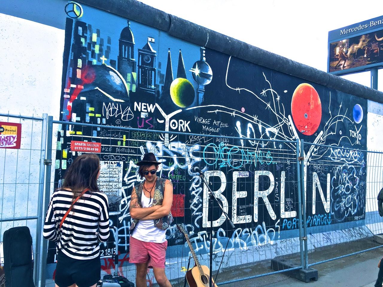 Berlim verão