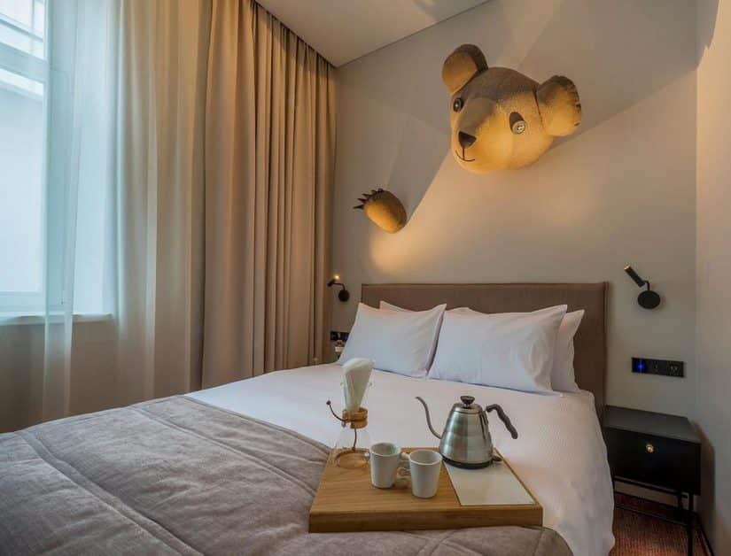 Hotéis em Vilnius