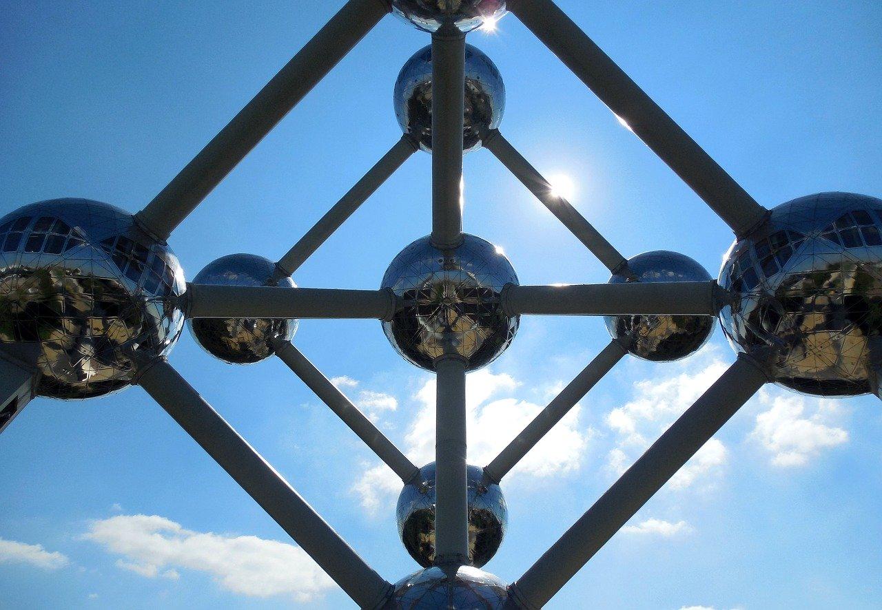 Mini Europa Bruxelas