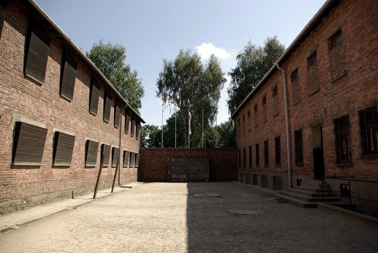 países em que o holocausto é crime