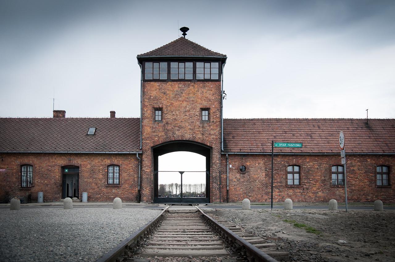 Auschwitz polônia