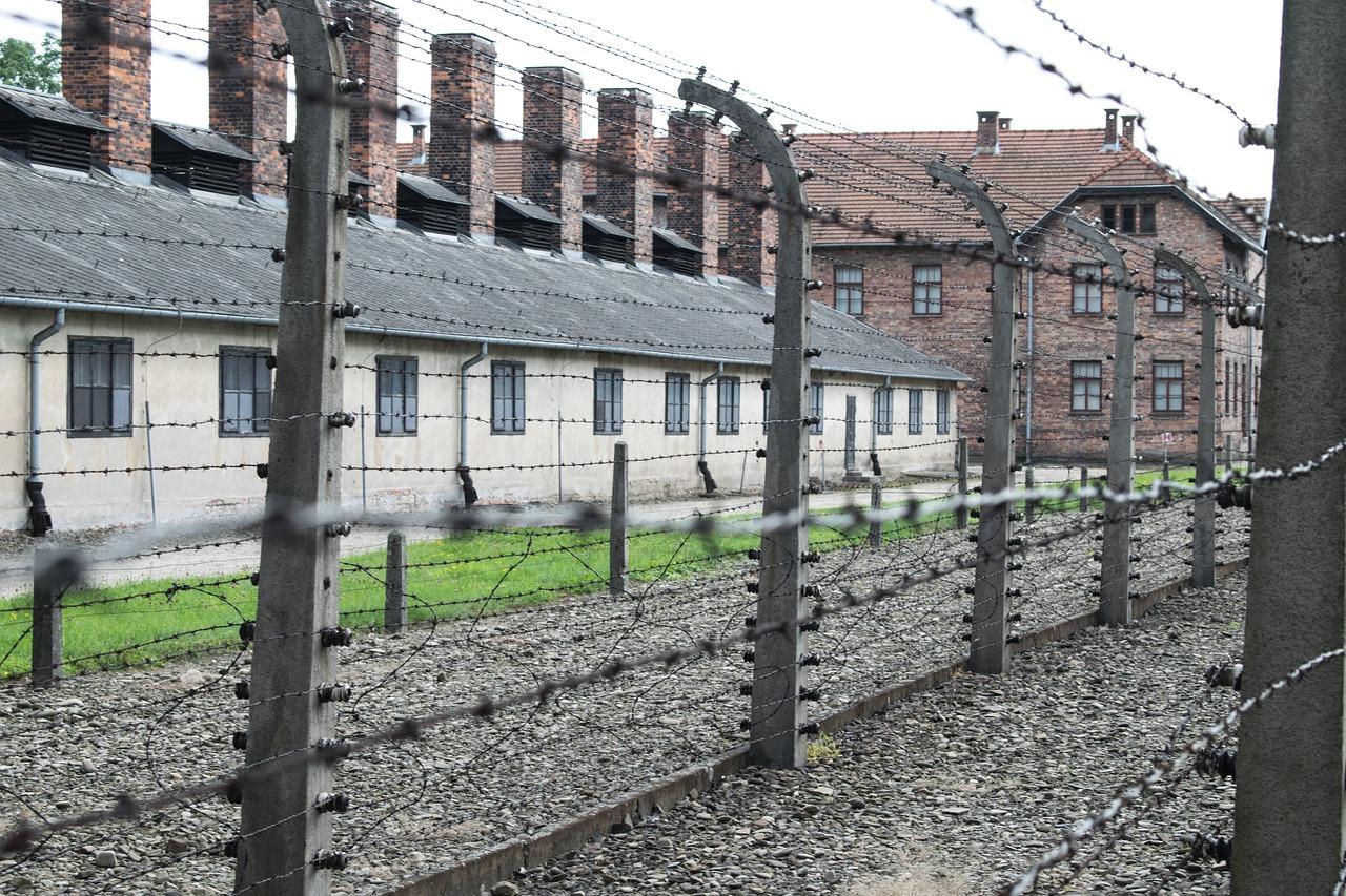 Auschwitz 1 polônia