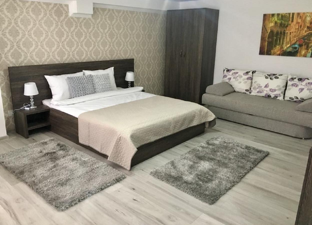 Hotéis baratos na Romênia