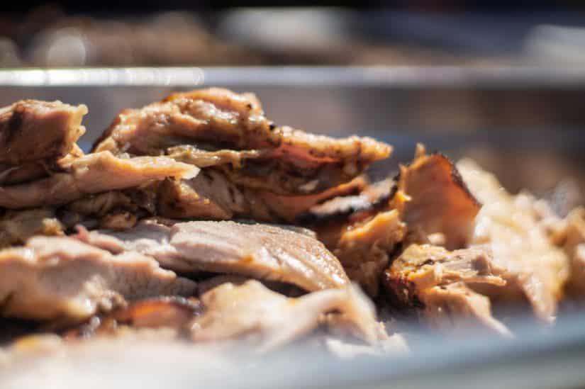 comidas típicas do piauí
