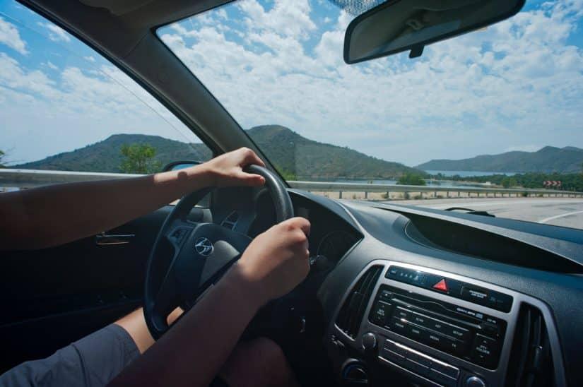 Aluguel de carro no Pará