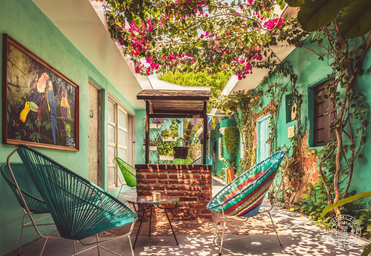 Hostel em Cartagena