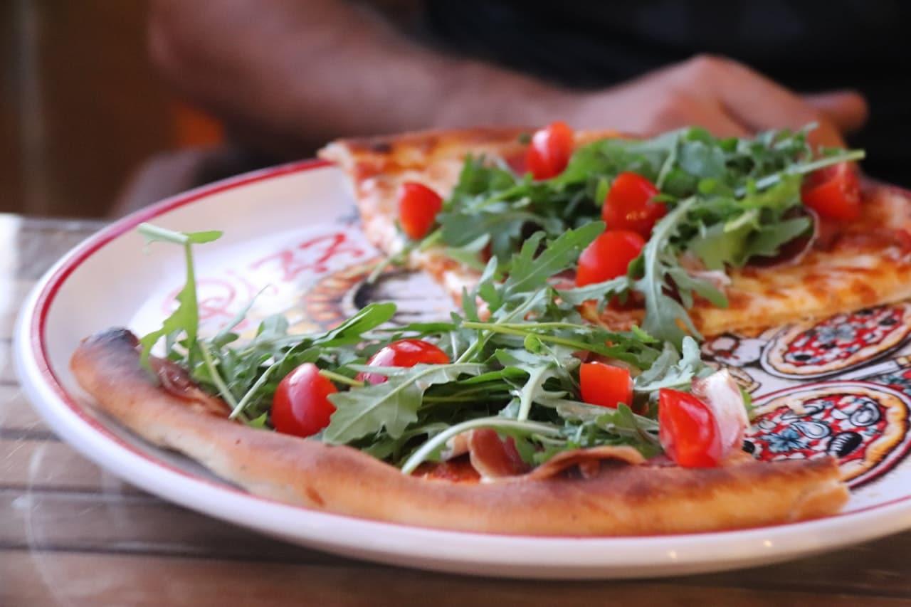 pratos típicos itália