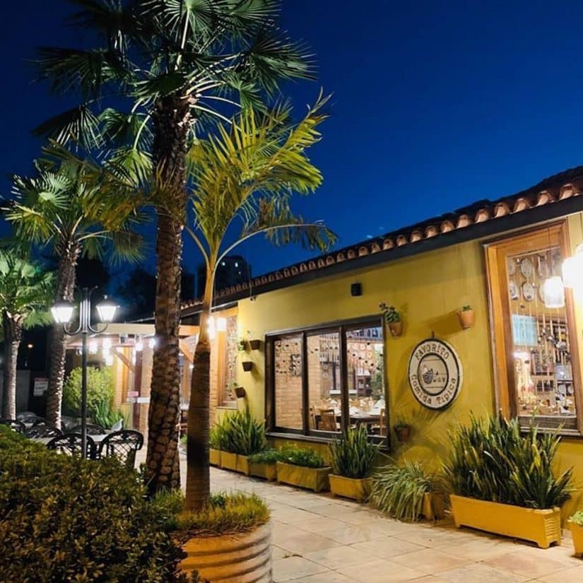 melhores restaurantes em Teresina