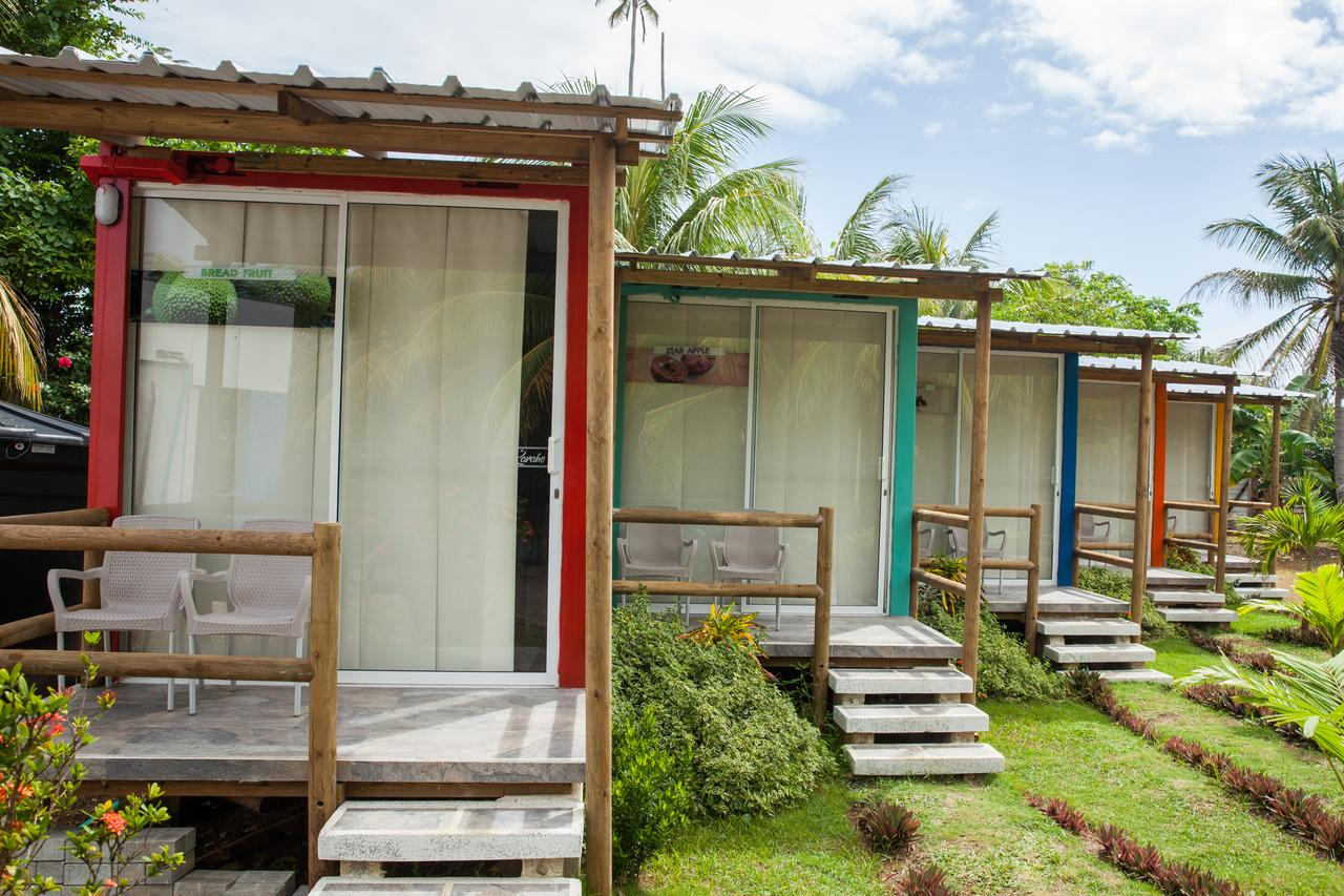 hospedagem barata em San Andrés