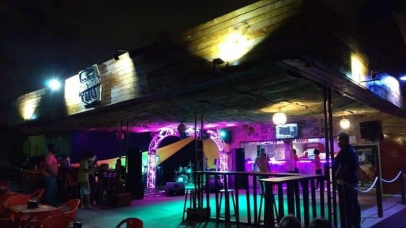 Noite em Olinda Flashback