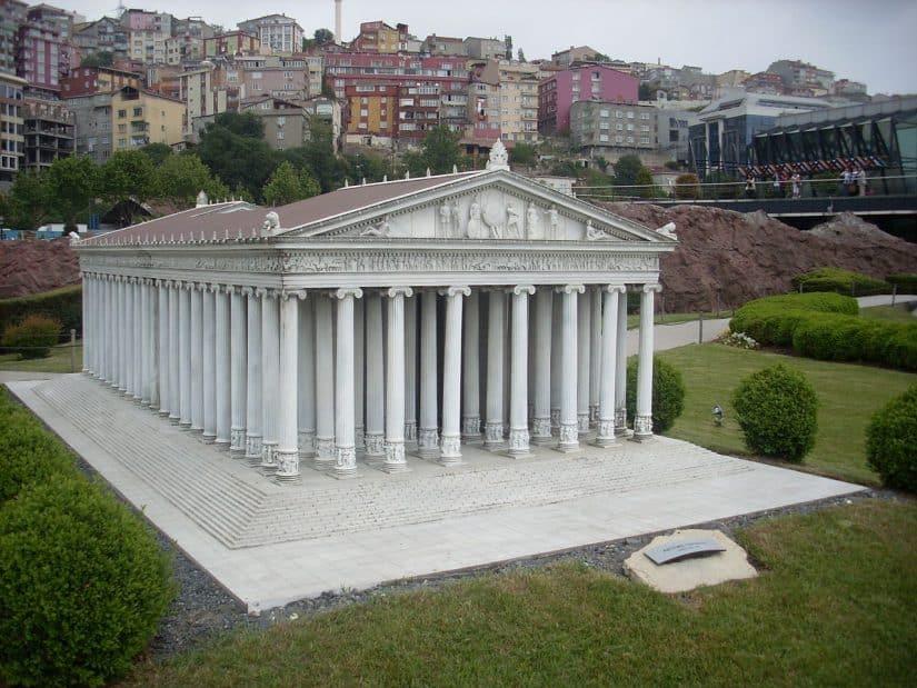 Grande Templo de Ártemis