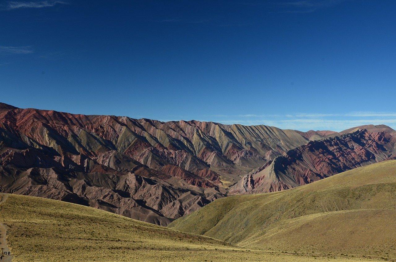 Tours na Quebrada de Humahuaca