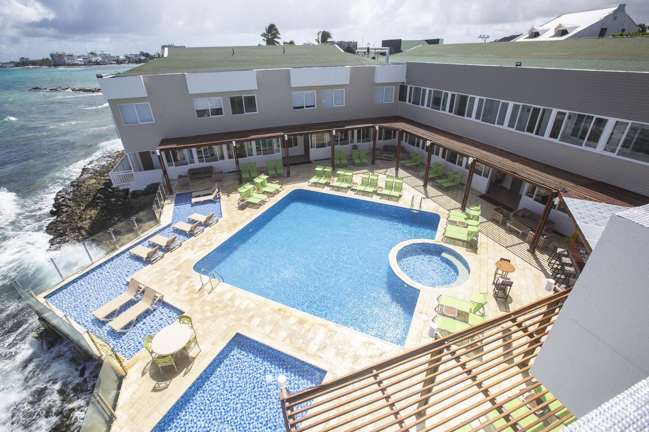 hoteis beira mar San Andrés