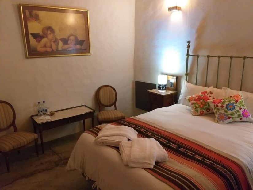 Hotéis em Purmamarca