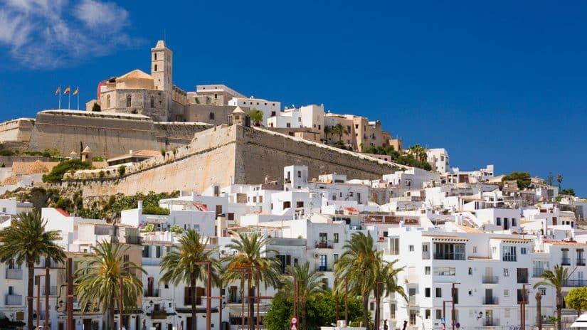 Ibiza espanha