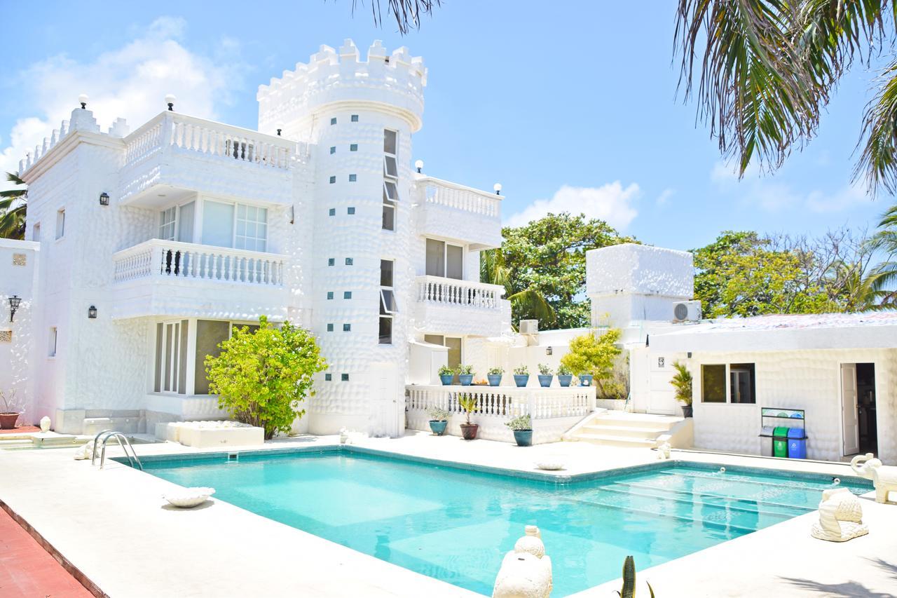 castelo branco San Andrés