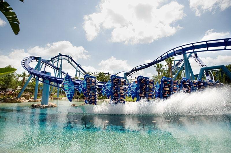dicas SeaWorld Orlando