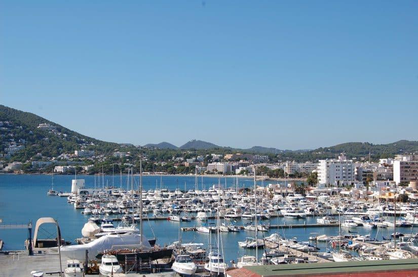 Santa Eulália Ibiza