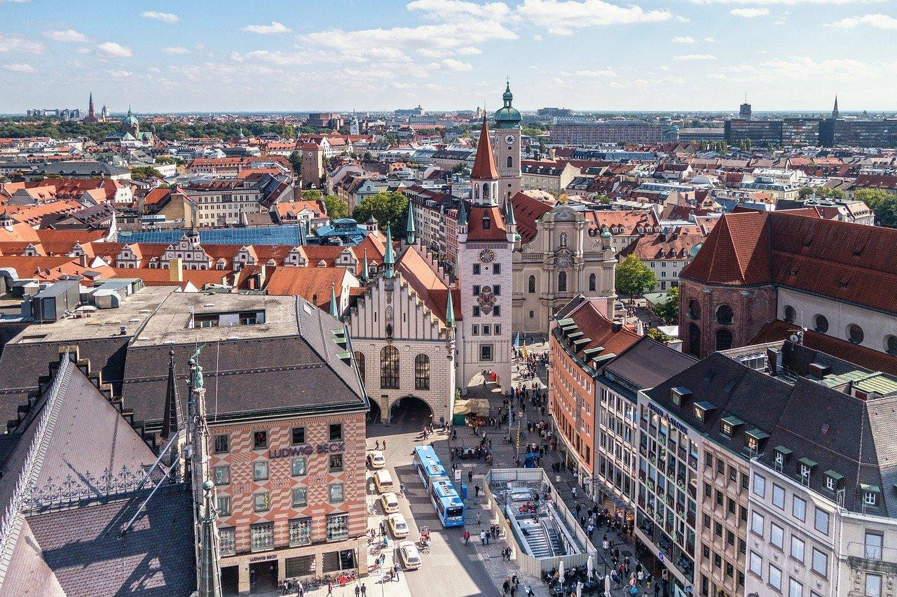 Cidades eurocopa