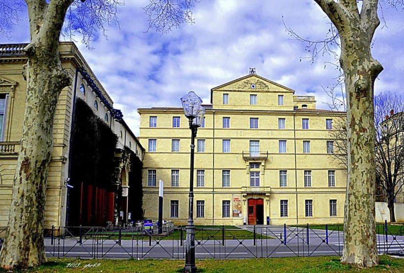 Museus em Montpellier