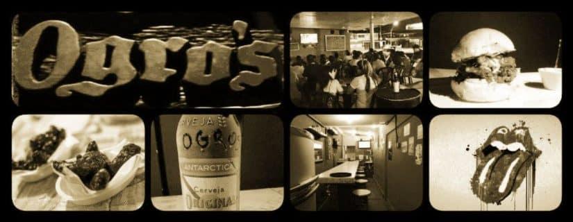 Ogro's Dinner Pub