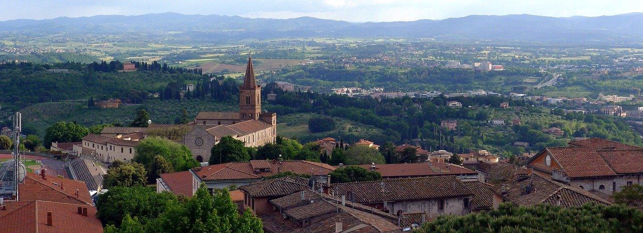 Perugia Itália