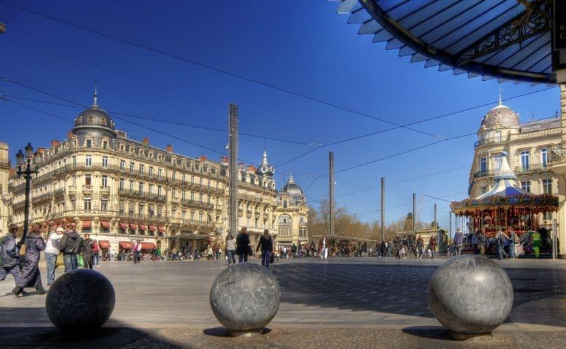 O que fazer em Montpellier
