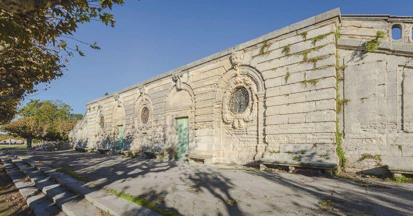 Pontos turísticos de Montpellier