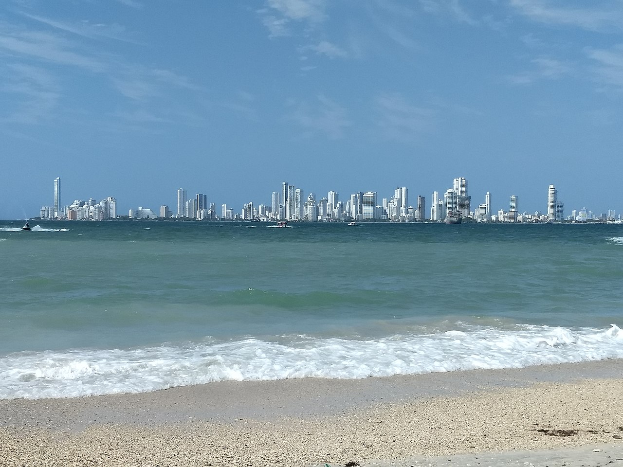 cruzeiro Cartagena
