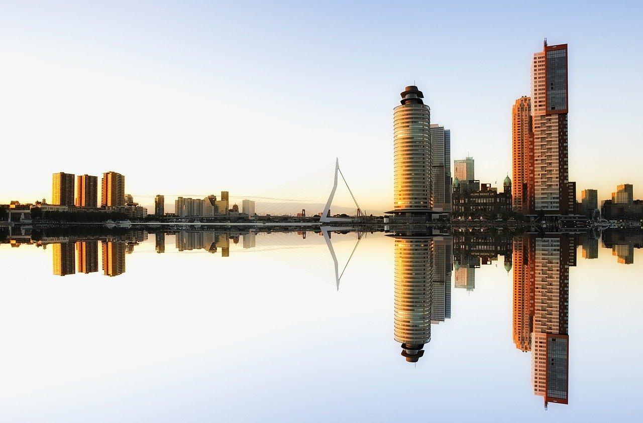 Roteiro na Holanda