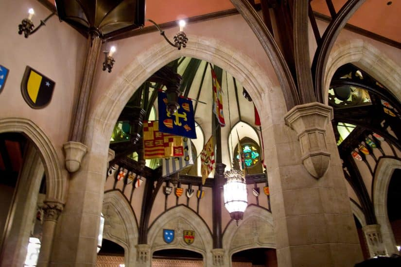 restaurantes disney magic kingdom