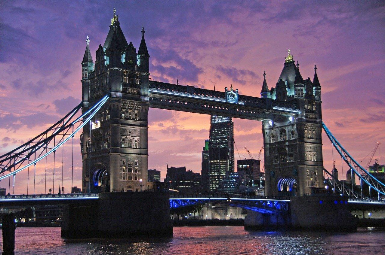 estudar em Londres