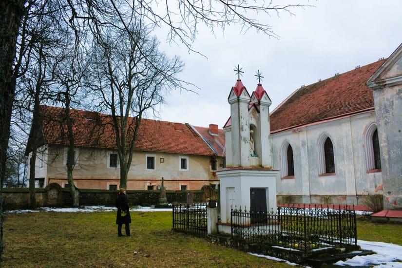 O que fazer em Trakai