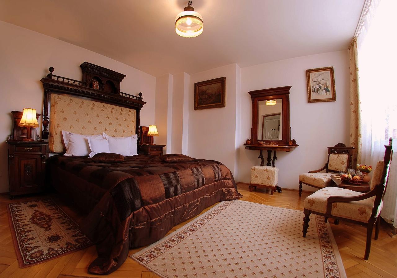 hotel para família na romenia