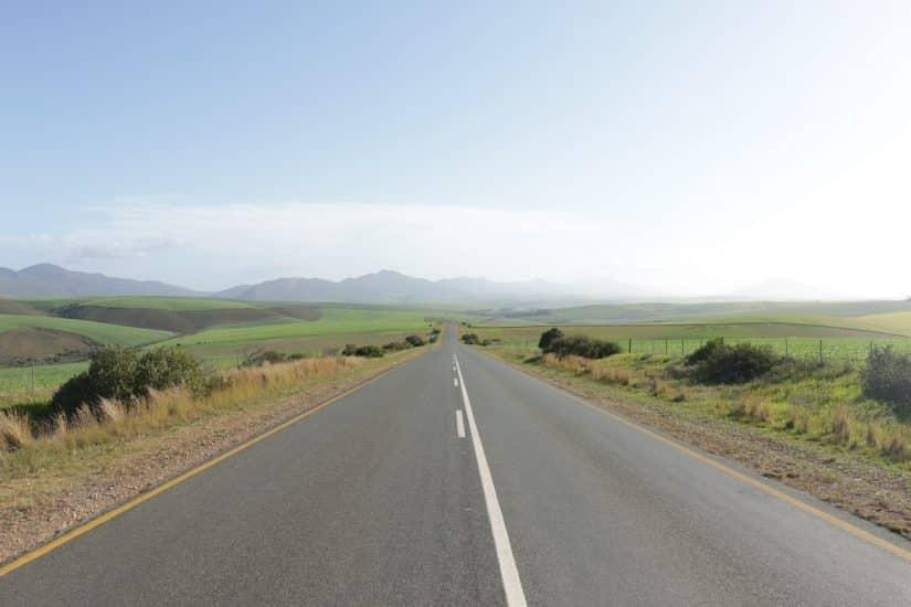 Alugar carro na África do Sul é seguro?