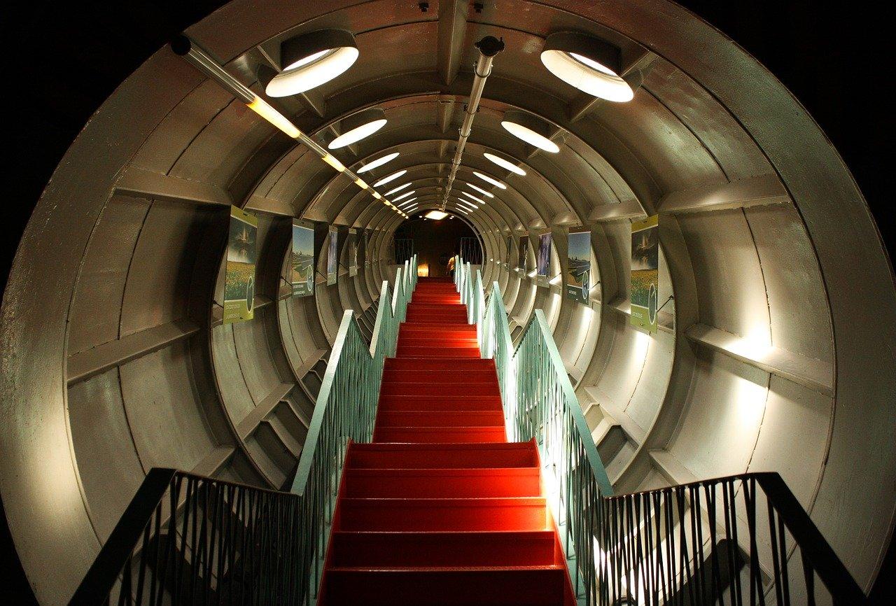 Atomium como é