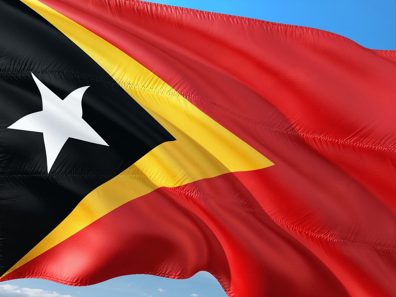 timor leste idioma