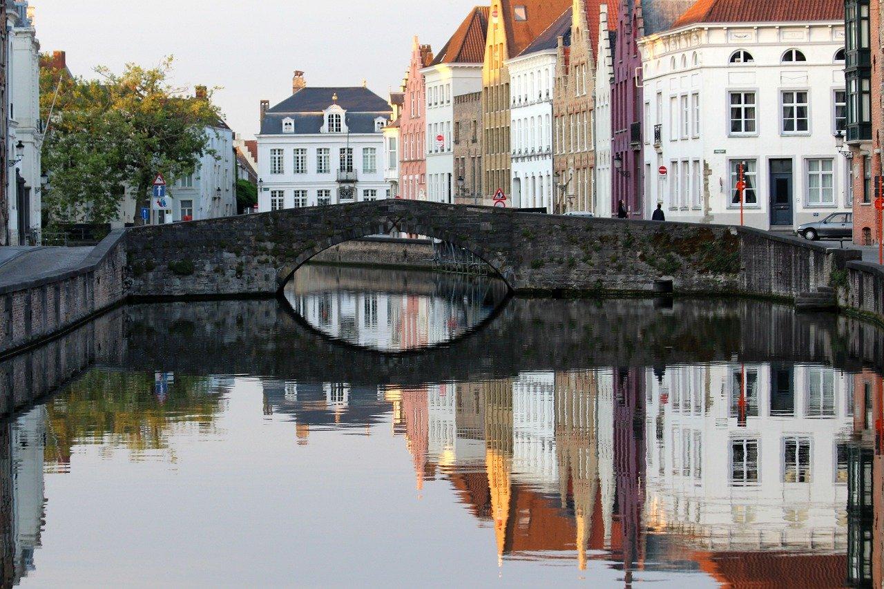 Bruges tour guiado