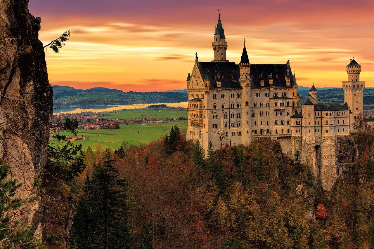 Pontos turísticos Alemanha