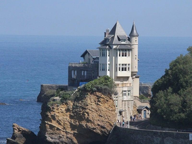 biarritz frança
