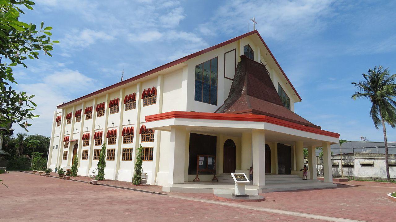 Timor-Leste capital