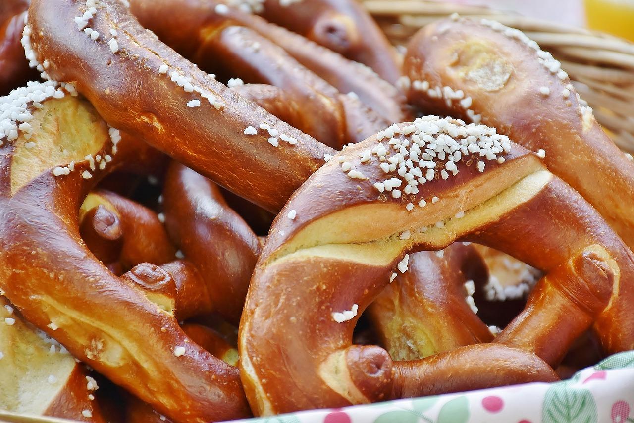 Comida típica da Alemanha