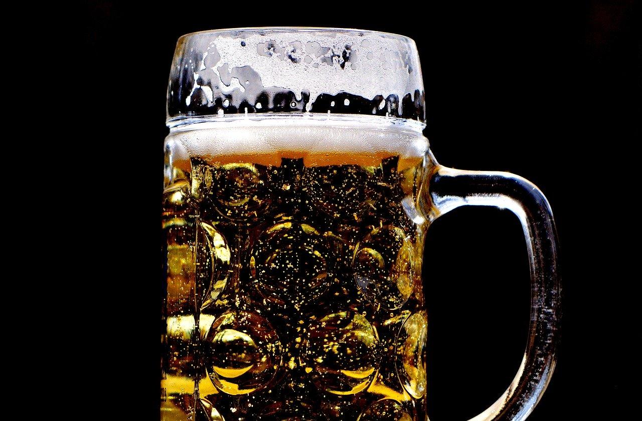 Passeio com cerveja em Gent