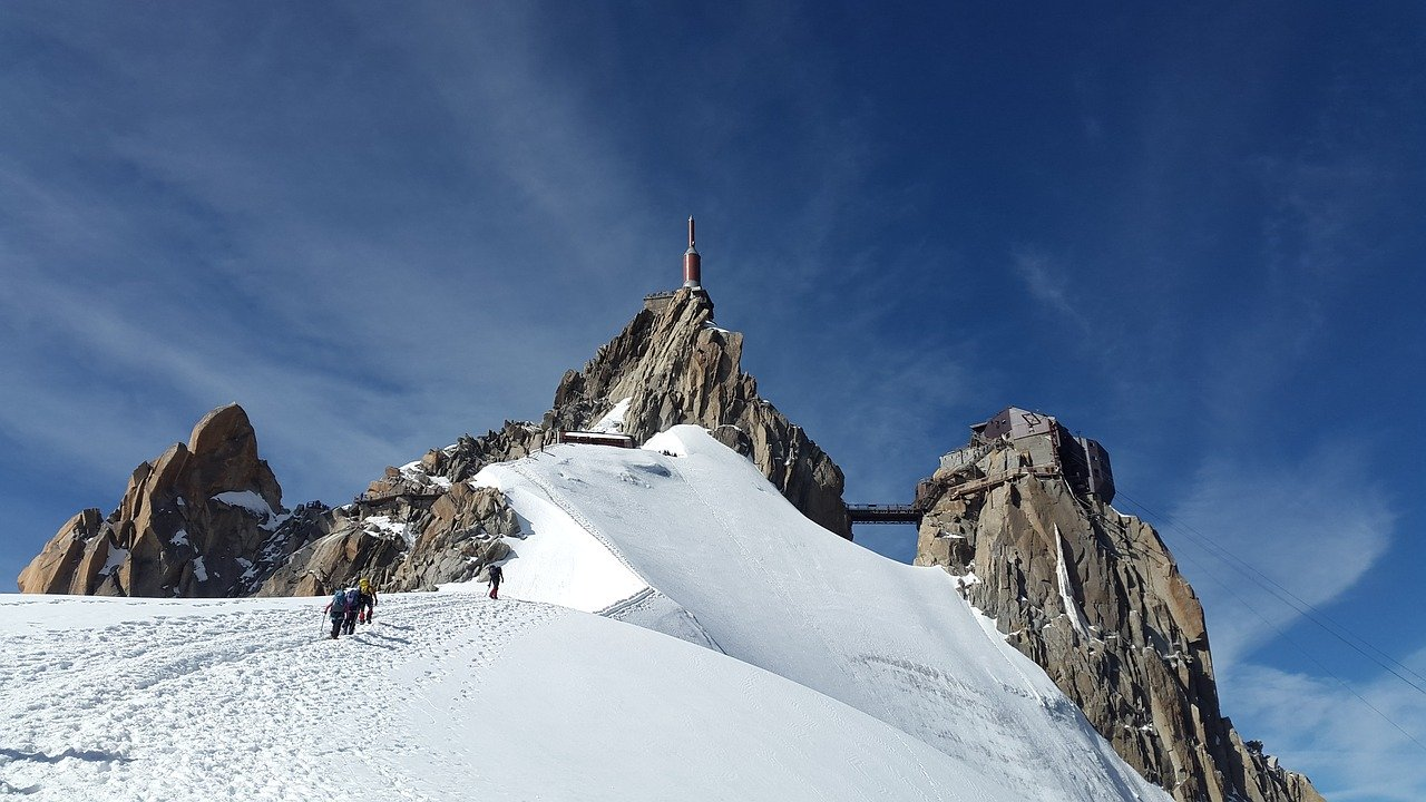 Temporada ski europa