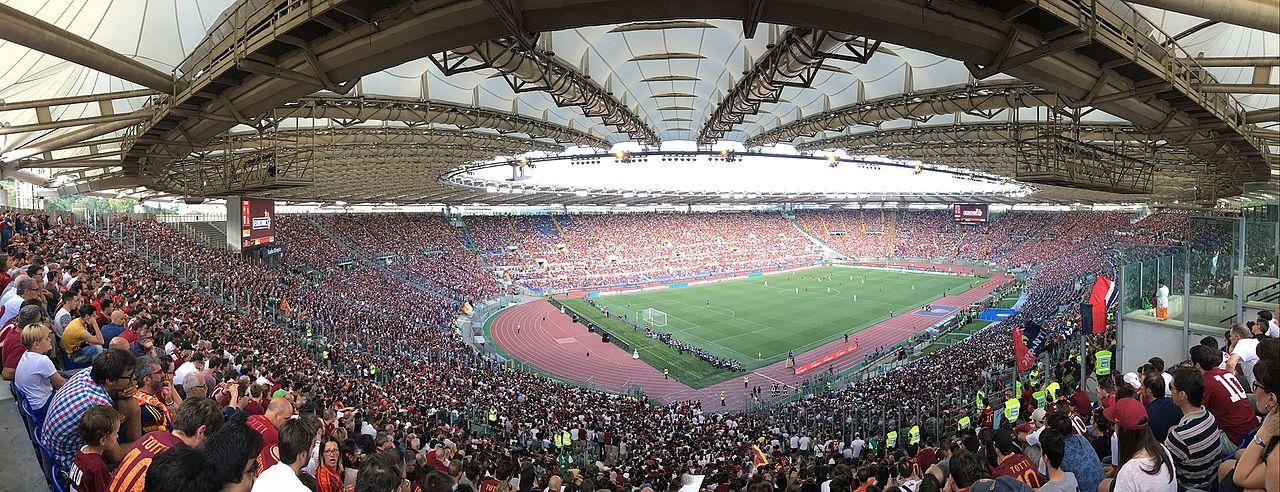 Futebol na Italia
