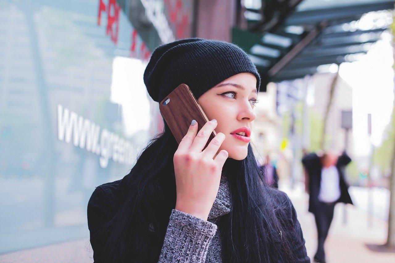 celular na Europa