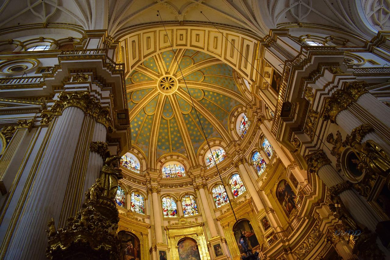 Pontos turísticos de Granada para católicos
