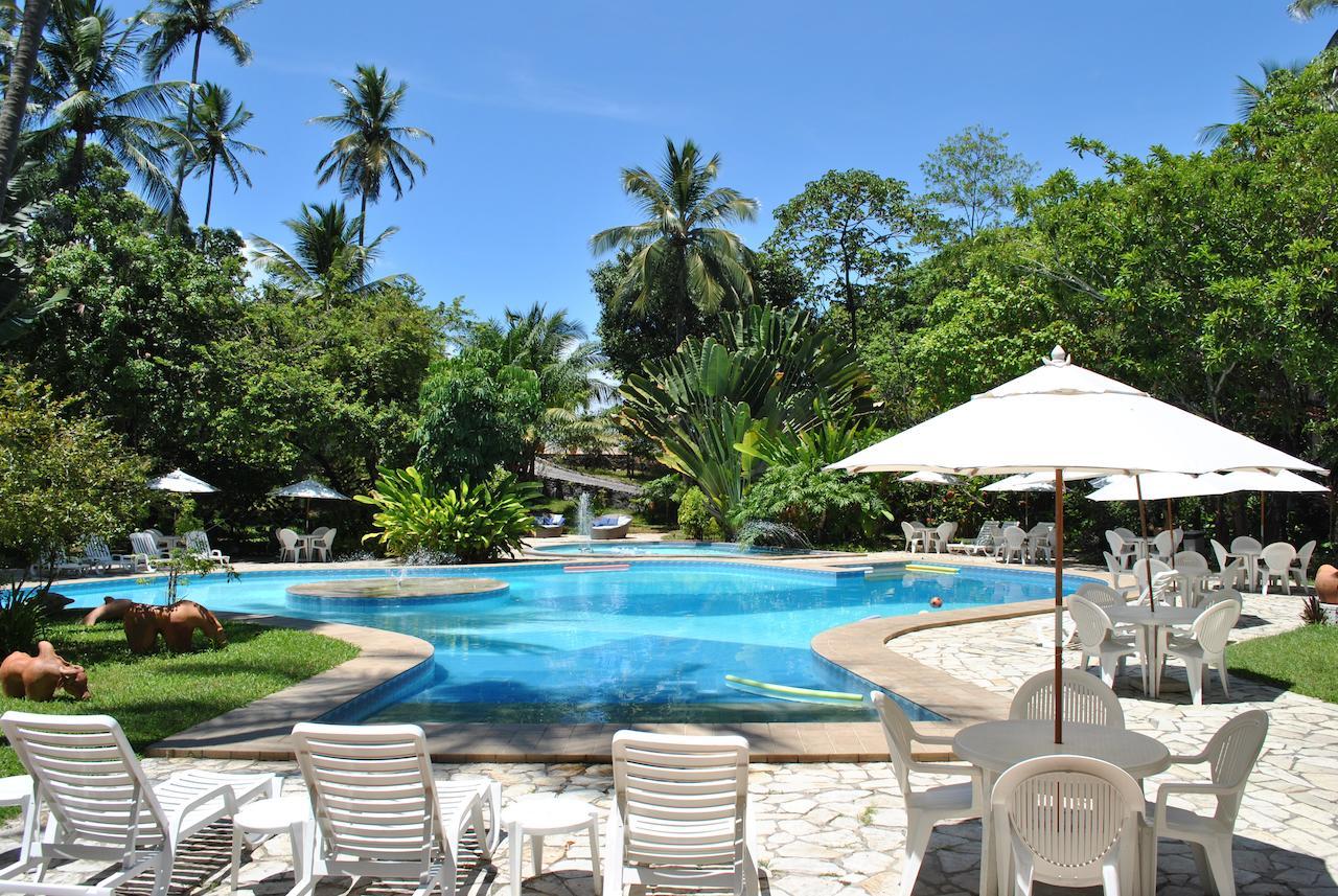 Hotel bem avaliado em Olinda