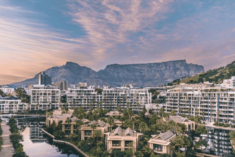 áfrica do sul turismo