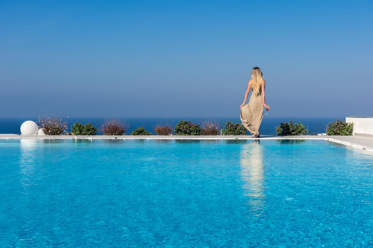 Santorini Hotel Santarem